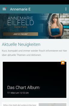 Annemarie Eilfeld poster