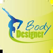 Fit und Gesund App icon