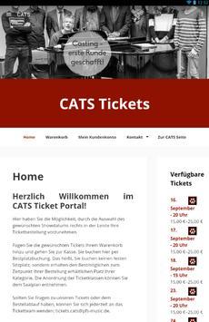 CATS apk screenshot