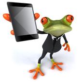 Das Event mit dem Frosch icon