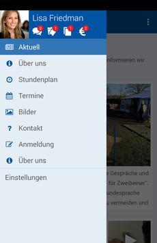 Hundeschule Dreisbach screenshot 1