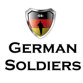 German Soldiers Clan icon