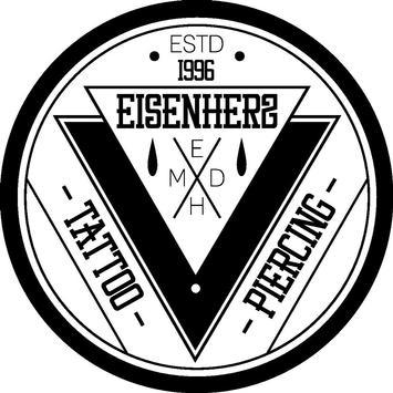 Eisenherz Tattoo & Piercing poster