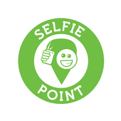 Selfie-Points icon