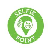 Selfie-Points icon