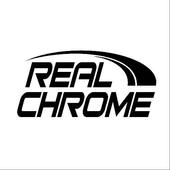 REAL CHROME SPRAY ON CHROME icon