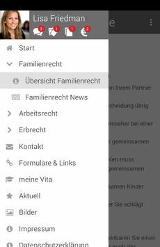 Kanzlei RA von Hase screenshot 1