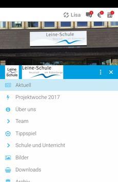 Leine-Schule Neustadt apk screenshot