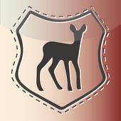 Waldnähe icon