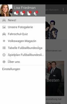 Volkswagen OTLG screenshot 1