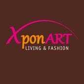 Xponart Living & Fashion icon