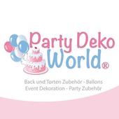 Party Deko World icon