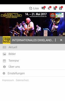 Dixielandfestival Dresden screenshot 1