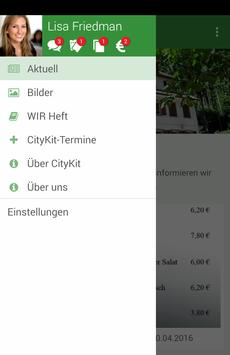 NFH Finsterbrunnertal apk screenshot