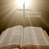 Follow-Jesus icon