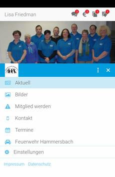 Feuerwehr Langen-Bergheim screenshot 1