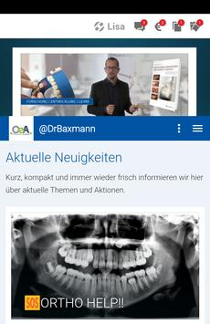 Orthodontic-e-Academy poster