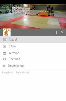 Budo-Club Eschweiler 1973 e.V. apk screenshot