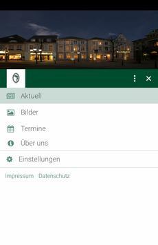 Hotel Am Fischmarkt screenshot 1