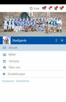 Stadtgarde screenshot 1