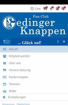 Oedinger-Knappen screenshot 1