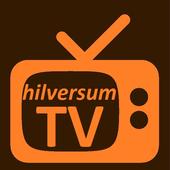 Hilversumtv icon