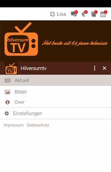 Hilversumtv screenshot 1