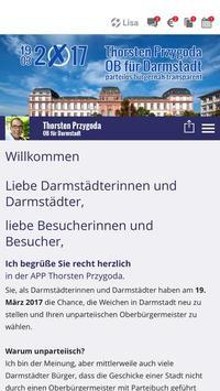 Thorsten Przygoda apk screenshot