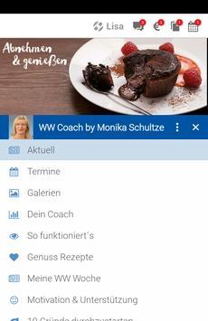 WW Coach screenshot 5