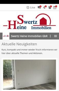 fashion style exclusive deals cute cheap Swertz Heine Immobilien GbR für Android - APK herunterladen