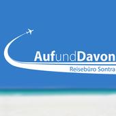 Reisebüro Auf und Davon icon