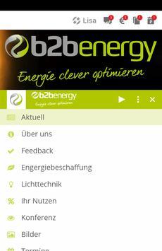 b2b energy screenshot 1