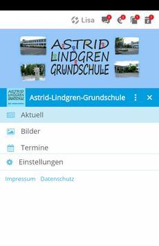 Astrid-Lindgren-Grundschule apk screenshot
