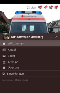 DRK Ortsverein Otterberg screenshot 1