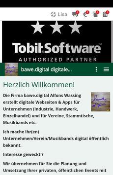bawe.digital poster