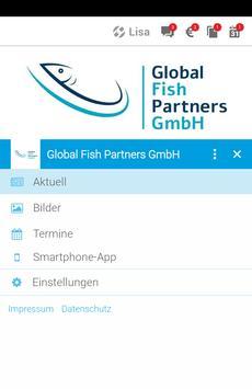 Global Fish screenshot 1