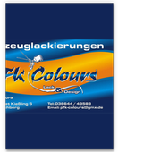 PFK Colours icon