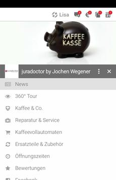 juradoctor screenshot 2