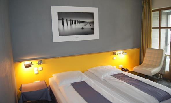 HOTEL SEEHOF Wessling am See screenshot 5