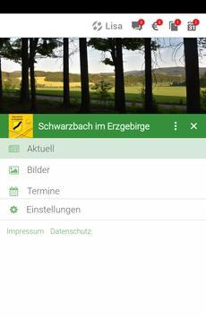 SchwarzbachApp apk screenshot