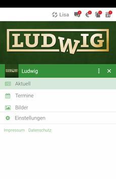 Ludwig Disco apk screenshot