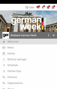 German Week apk screenshot