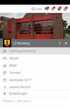 FF Löschzug Nienborg screenshot 1