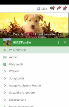 HundFamilie apk screenshot