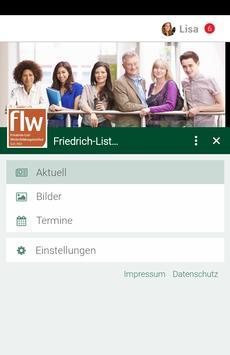 Friedrich-List-Weiterbildung screenshot 1