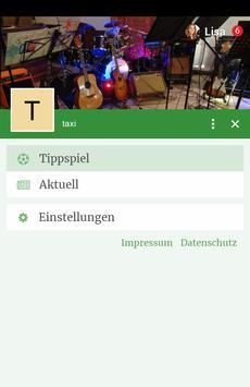 Vredener Taxi apk screenshot
