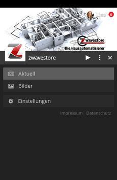 zwavestore apk screenshot
