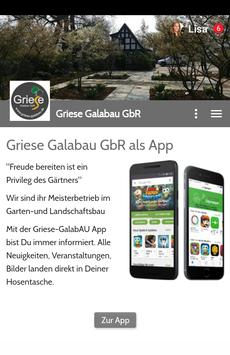 Griese-Galabau poster