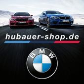 BMW Shop icon