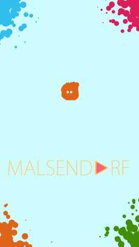 Malsendorf poster
